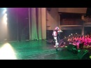Irisha Bychkova on Instagram Шоу Валерия Леонтьева в Тюмени @valera leontiev звезда самыйсамый лучший красавчик валерийлеонтьев великий шо