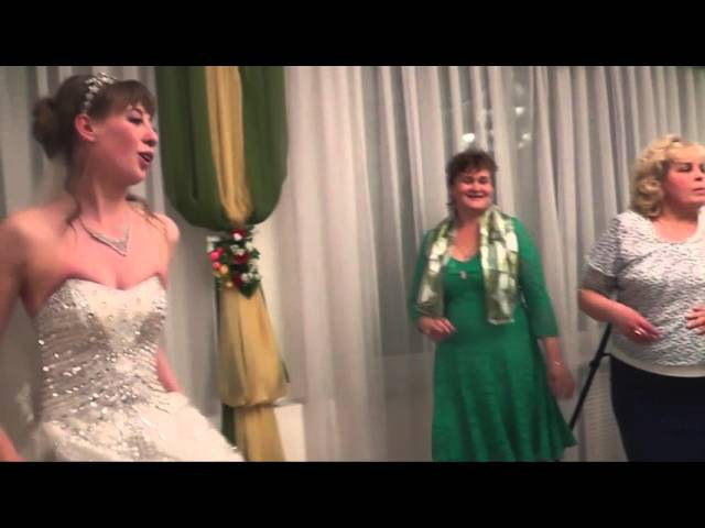 Қызыл өрік на русской свадьбе » Freewka.com - Смотреть онлайн в хорощем качестве