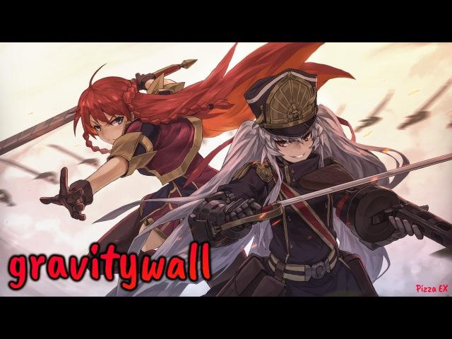 『Lyrics AMV』 Re:Creators OP Full - gravityWall / SawanoHiroyuki[nZk]:Tielle Gemie