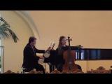 А. Дворжак Концерт для виолончели с оркестром, 3 часть
