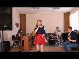 Nat Adderley - Work Song, Dasha Kuzmicheva
