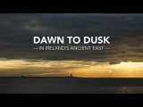 Dawn to Dusk in Ireland's Ancient East Timelapse