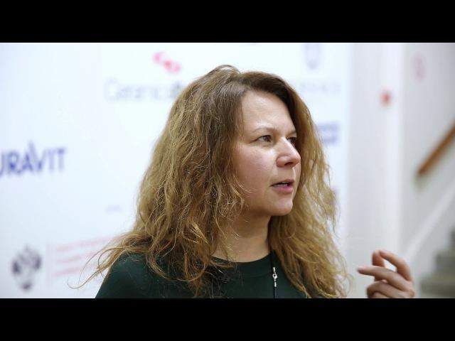 Елена Коновалова, руководитель дизайн-студии «Privilege»