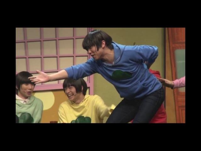 Osomatsu-san【Six Men's Show Time】Karamatsu~