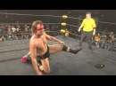 Jon Moxley vs Robert Anthony - CZW - Highlights