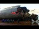 Запрещённый к показу в РФ документальный фильм Курск. Подводная лодка в мутной ...