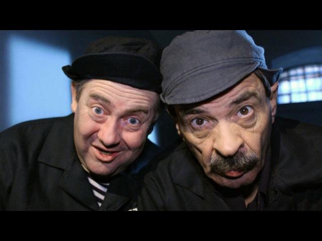Юрий Стоянов и Илья Олейников. Жил-был Миколка - самодержец всёй Руси.