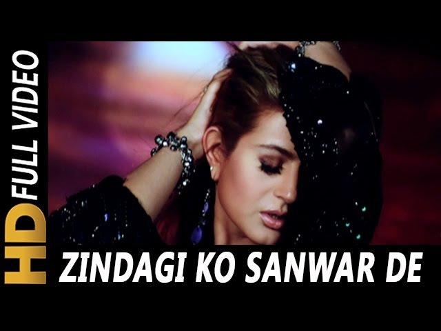 Zindagi Ko Sanwar De Maula | Kavita Seth | Vaada 2005 Songs | Ameesha Patel, Arjun Rampal