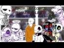 【SHIPP MIX COMICS UNDERTALE】 【ТЫ ЖЕНИШЬСЯ НА МНЕ?】【16】