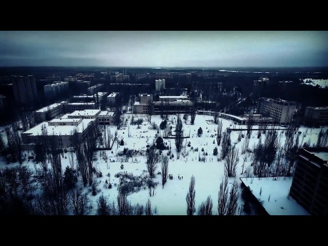 The Atmosphere Of Pripyat 2