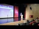 Əhməd Şahidov İstanbul Altınbaş Universitetində keçirilən Xocalıya Ədalət konfransında çıxış edib
