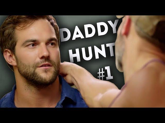 DaddyHunt || Мое мнение о милом гей сериале DaddyHunt || Лучшие гей сериалы
