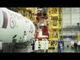 Новая ракета-носитель России Союз-5 будет конкурировать с Falcon-9