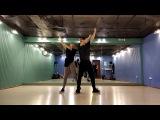 Alabama Shakes - miss you choreography Nikita Gorbunov &amp Lyuba Gavrilets