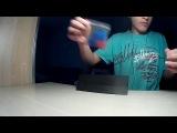 Fingerboard video. Artem Kosik - Warrior concrete