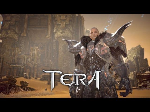 TERA - THE MALE BRAWLER