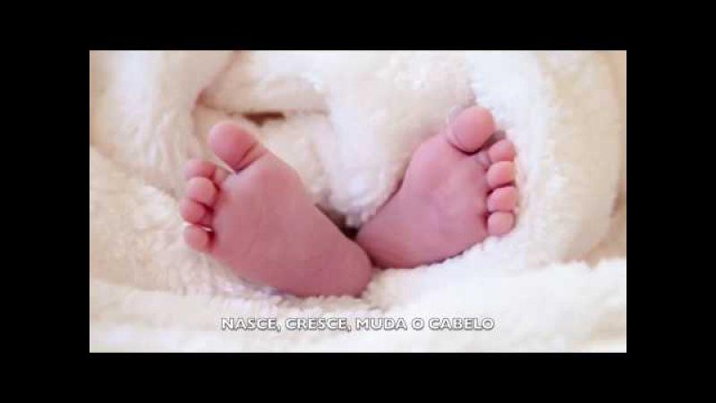 SomosTodosUm - lyric video - NETINHO