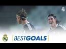 Real Madrid GOLAZOS away at Espanyol