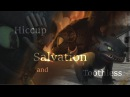 Hiccup and Toothless - Salvation