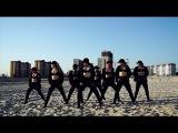 Niykee Heaton - NBK (choreography by Polina)