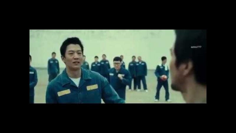 TYURMADAGI POLITSIYACHI KOREYSKI BOEVIK FILM 2018 ( rus tilida)
