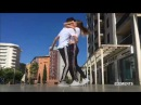 I hate you I love you ♫ Shuffle Dance Music video House ♫ Best shuffle dance of YouTube