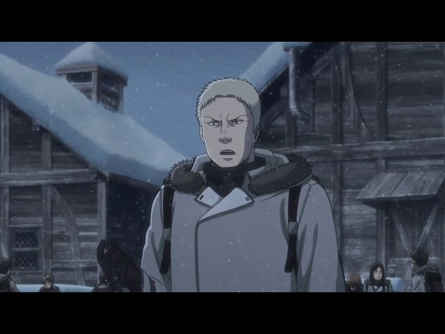 [AniPain] Shingeki no Kyoujin 2 / Вторжение Гигантов 2 [05] Zendos Eladiel