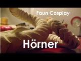 Cosplay Faun H