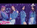 T-ARA - What's my name Comeback Stage M COUNTDOWN 170615 EP.528