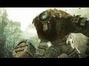 Shadow of the Colossus Сюжетный трейлер игры 2018