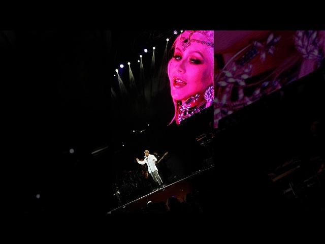 Ricky Martin Live Concert Dubai - Part 14
