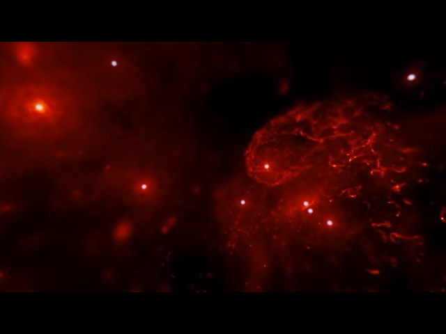 360-Degree Video: An Immersive Visualization of the Galactic Center