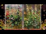 Не бросай цветы на асфальт - Крымов Марат (караоке)