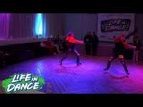 1.12.17..ТЕХНО, ч.3LIFE IN DANCEСовременные танцы, г.Киев