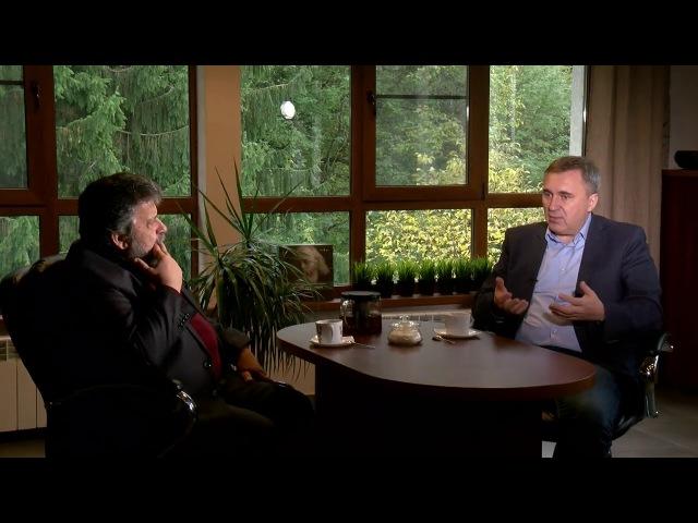 Откровенный разговор Вячеслав Боровских программа 1 октябрь 2017