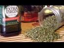 How To Make Cannabis Infused Olive Oil (Marijuana Cooking Oil): Cannabasics 38 highway420