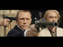 Skyfall   Glass Marksman Shot | James Bond | Daniel Craig