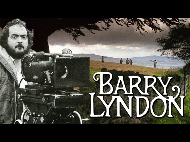 How Kubrick Achieved the Beautiful Cinematography of Barry Lyndon