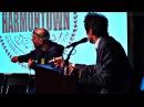 Harmontown Top 5 Dan Harmon Shoe Jokes Rob Schrab