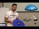 Упражнения на НЕУСТОЙЧИВОЙ ОПОРЕ. Прикладная кинезиология