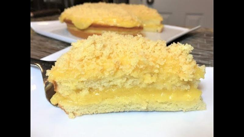 ПОСТНЫЙ БЮДЖЕТНЫЙ ТОРТ С КРЕМОМ. Не поверите, торт может быть НЕВЕРОЯТНО ВКУСНЫМ! Sponge cake