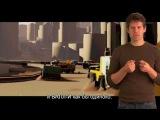 Wall E - Жизнь Кадра - Работа Pixar в Деталях
