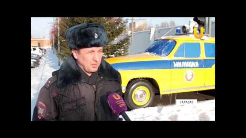 Новости UTV. Аварии в Салавате