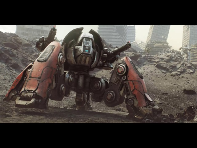 War Robots : Trailer Video , The Knights Of Camelot