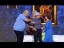 Лучшие приколы 2018 Жена решила и муж своими руками делает ремонт - Дизель шоу Дизель cтудио