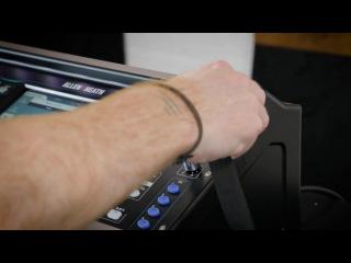 Allen & Heath SQ – Updating Firmware