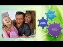 Презентация зубной пасты Живая эмаль от МейТан