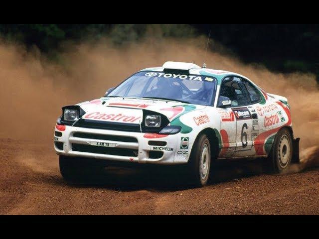 Величайшие раллисты WRC: Карлос Сайнс (Carlos Sainz)