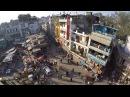 2 Индия 2018 Дели Первые впечатления Жильё Еда Мейн Базар INDIA DELHI