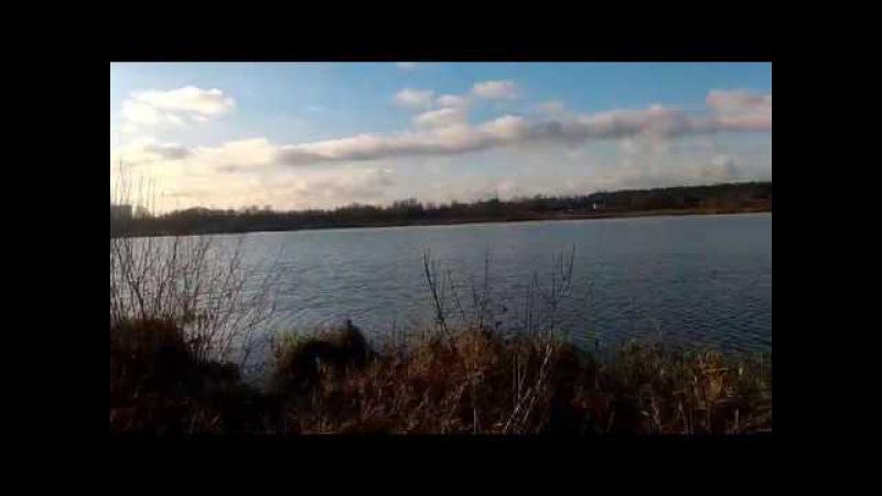 Анонс прогулки у озера Барсучья Грива